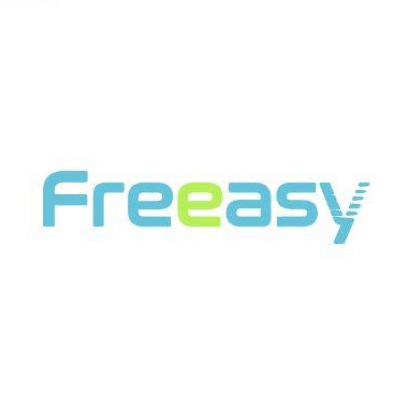 24時間セルフ型アンケートツール Freeasy(フリージー)