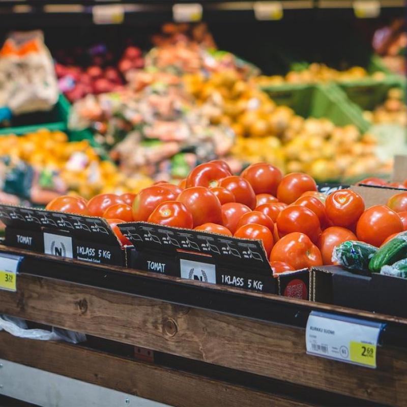 主婦の約4割は食材をまとめ買い[食材の買い物に関する調査]