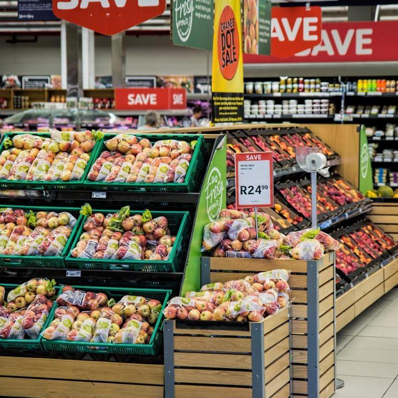 主婦の約4割は食材をまとめ買い[食材の買い物に関するアンケート結果]