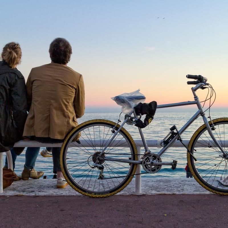 自転車はママチャリが人気!メーカー(ブランド)は気にしない!?