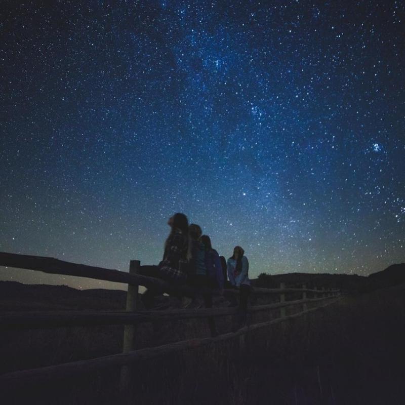 [天体観測に関するアンケート結果]6割の親が子供と天体観測をしてみたいと思っている!