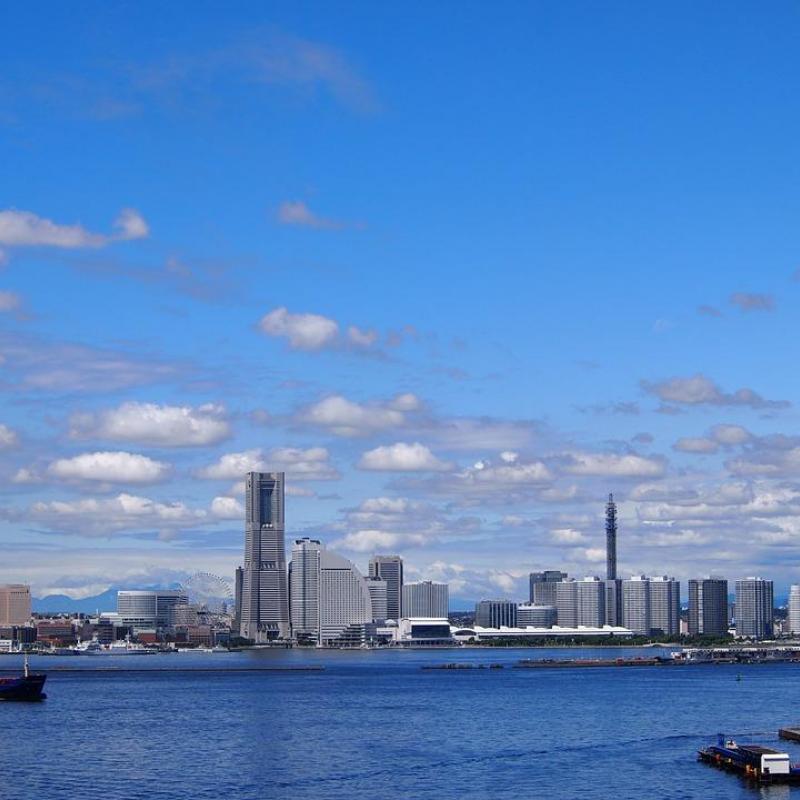 [神奈川県に関するアンケート結果]9割の神奈川県民は神奈川県が好き!!